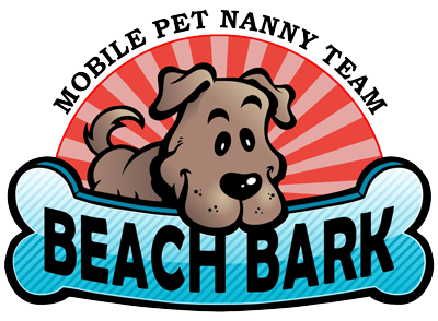 Beach Bark, Logo